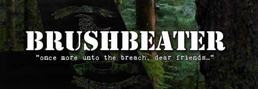 brushbeater